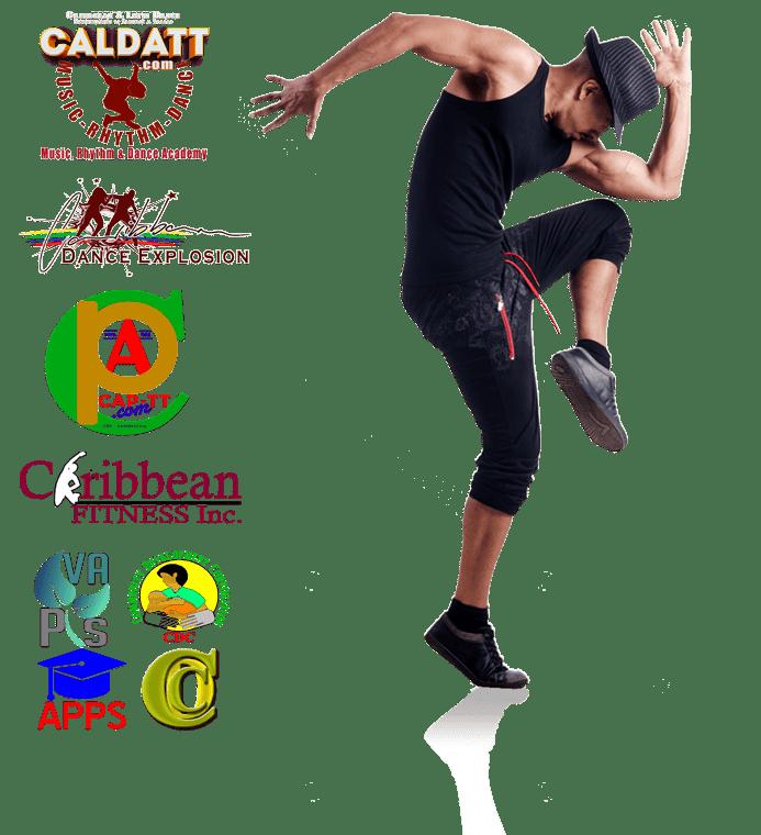 CALDATT Academy LMS - Community Athlete Programme - CALDATT.com