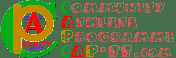 CAP - Community Athlete Programme - CAP-TT.com